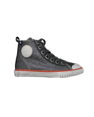"""""""Industry shine"""" sneakers PGS30129/934 silver"""