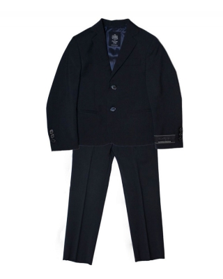 "Suit slim fit ""Christian"" navy  Kinderanzug"