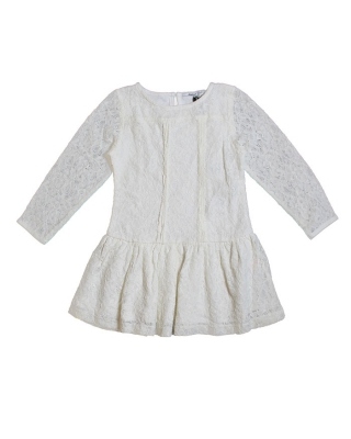 """Vasile Kids"" Kleid PG950522 off-white"