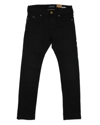 """Strummer"" Skinny Fit Jeans Engine Room, 124949, black"