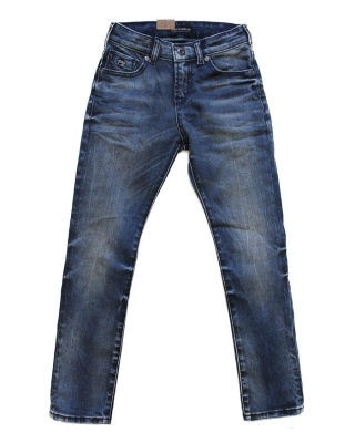 """Strummer"" Skinny Fit Jeans lmpw the Ropes, 124944, denim"