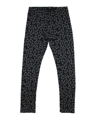 Legging, SG9184.051.50488C.010, heart black