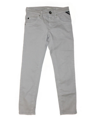 Power Stretch Super - Slim - Jeans, SB9213.054.8058580.589, hellgrau