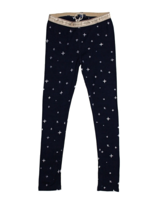 Legging in various design, 126898/1554-08.92400/W, dark navy