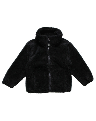 B´REP Fleece-Jacket 565801/999, black