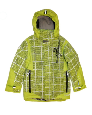 B´Rep Concept Jacket (SOS-System) 354313/266 lemon