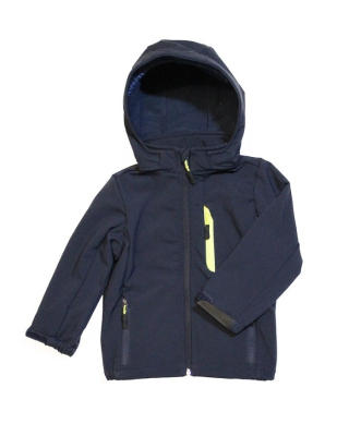 """Knox"" softshell Hydra Navy"