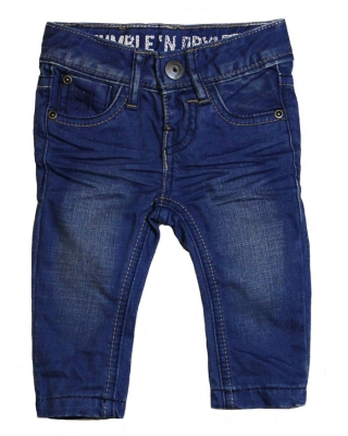 Caleb denim