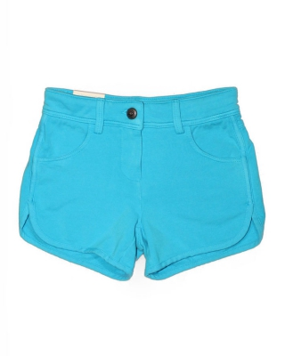 "Sweat-Short ""SONY-FELCOL"" türkis"