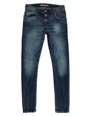 Jeans Middle blue