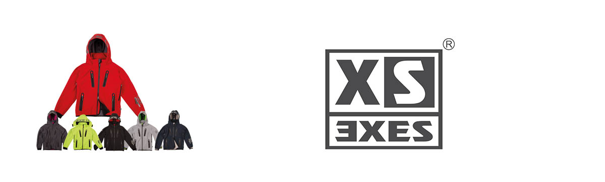 XS-EXES Kindermode